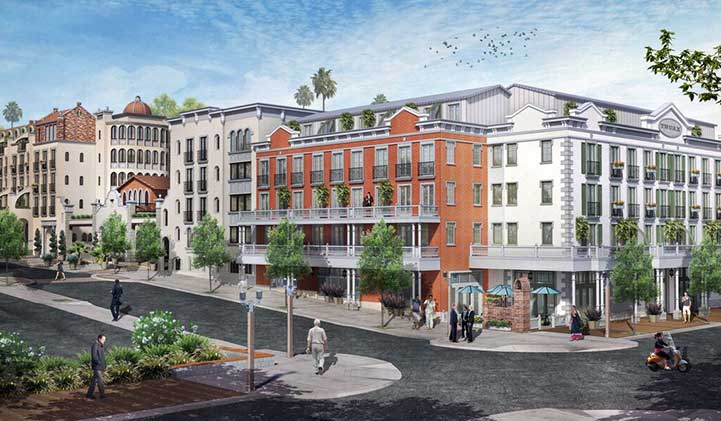 Truax Hotel:  Spring 2019 Completion